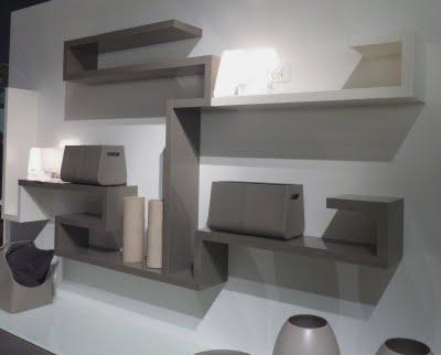 arredaclick mobilier italien salon du meuble de milan 2011 nouvelles tendances. Black Bedroom Furniture Sets. Home Design Ideas