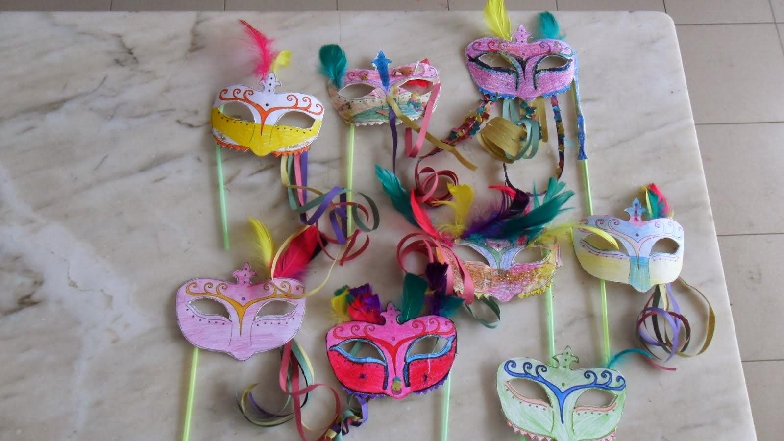 ´Viva o Carnaval de Veneza
