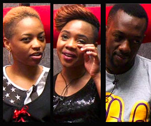 ... CHASE Update - Beef In The Ruby House? Oneal, Feza And Cleo Heat Up