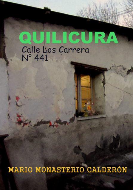 sobre Quilicura y sus barrios