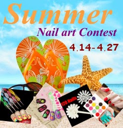 Born Pretty Store Summer contest