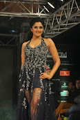 vimala raman sizzling ramp walk photos-thumbnail-6