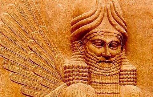 Elohim / Gilgamesh