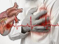 Tanda-tanda Tekanan Darah Anda Naik