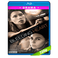Bleeding Heart (2015) BRRip 720p Audio Ingles 5.1 Subtitulada