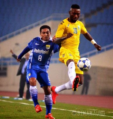 Hanoi FC vs Persib Bandung 4-0 All Goals Video Highlights