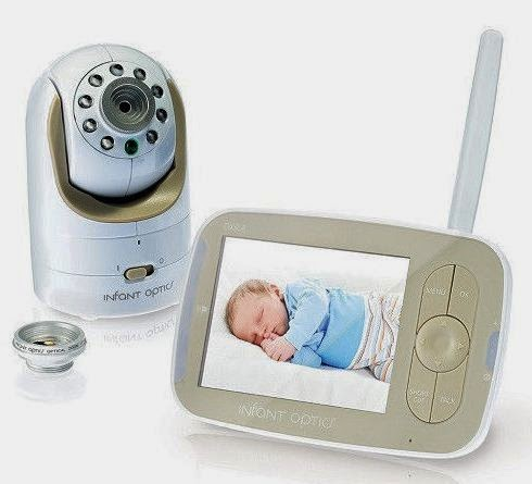 What to consider when buying a baby monitor