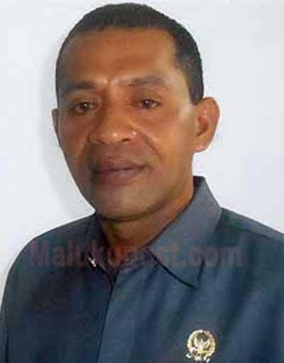 Jarang Masuk, Asmin Matdoan Dilaporkan BK DPRD