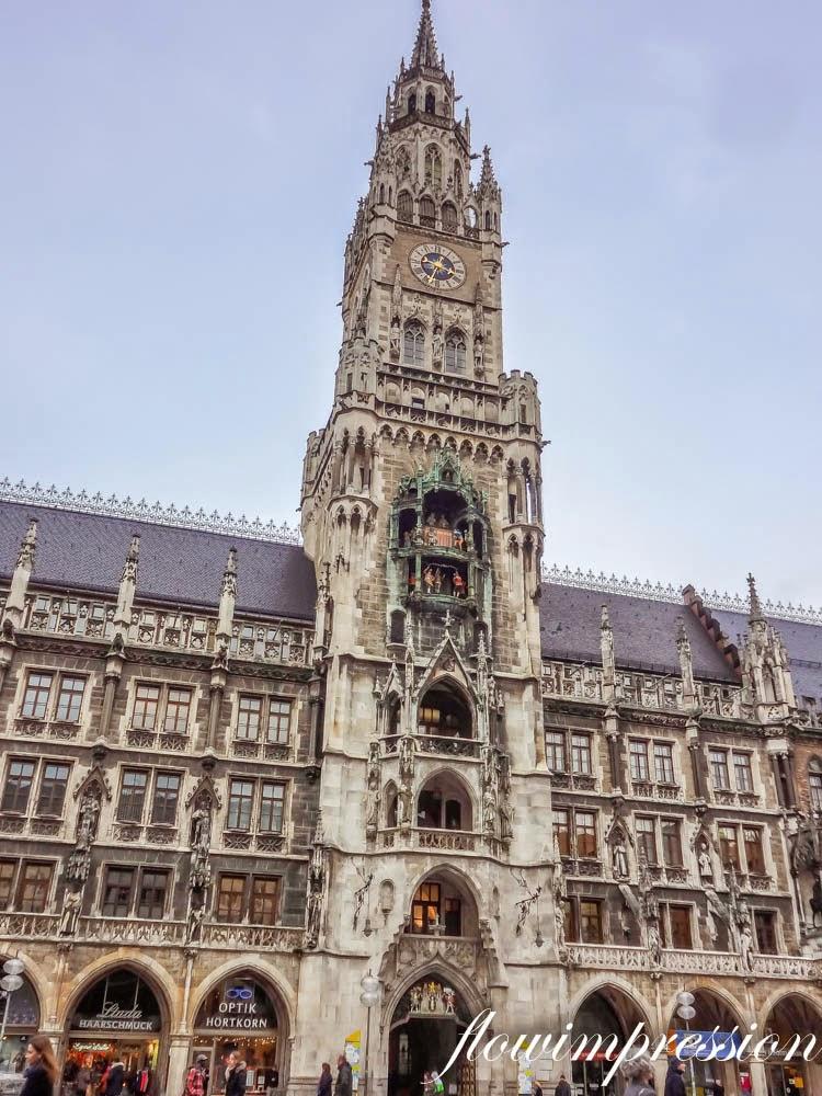 München Rathausplatz