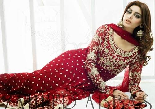 Zaheer Abbas Eid Collection'14