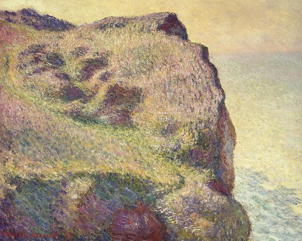 La Pointe du Petit Ailly (1897)