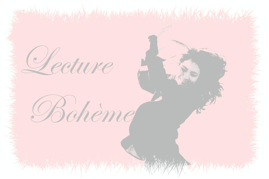 Lecture Bohème