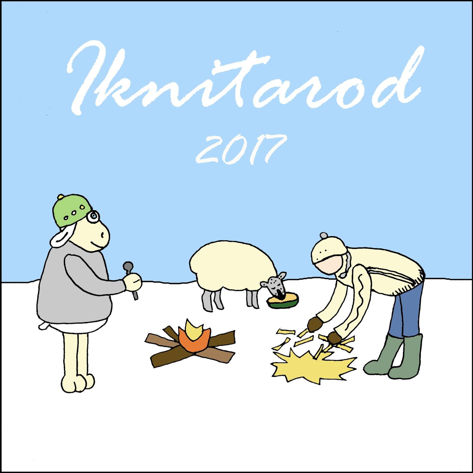 2017 Iknitarod