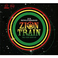Zion Train - Dub Revolutionaries The Very Best Of Zion Train