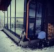 Bestzeit im Schnee
