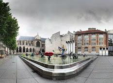 Fontaine de Niki de Saint-Phalle