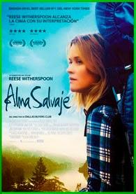 Alma Salvaje (2014)   DVDRip Latino HD Mega