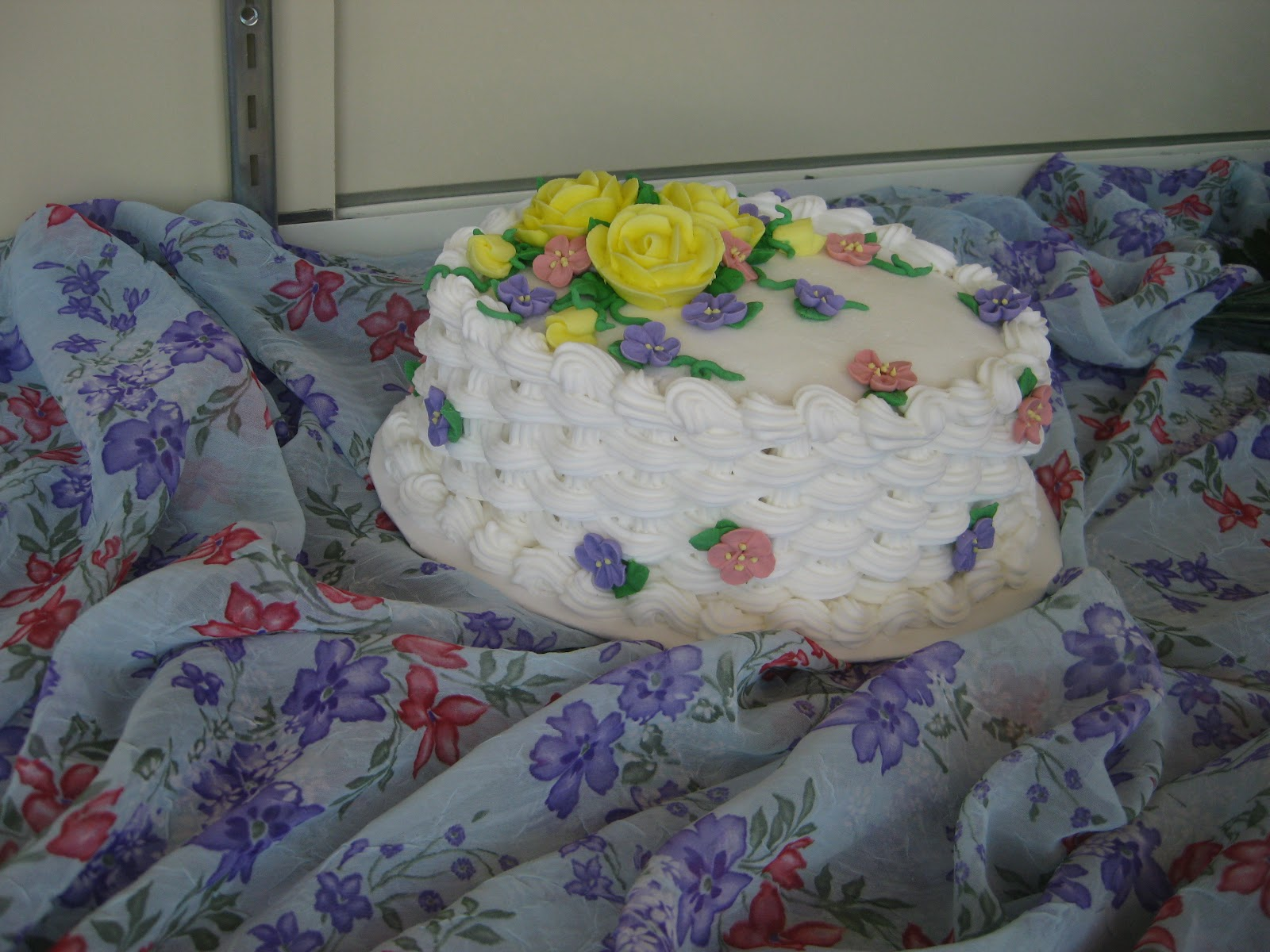 Basket Weaving Hobby Lobby : Cakes by the sugar cains june