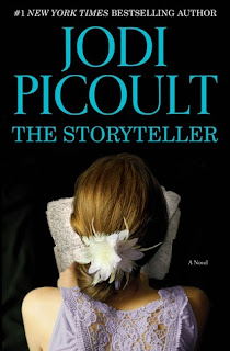 A review of The Storyteller by Jodi Picoult published by Atria books