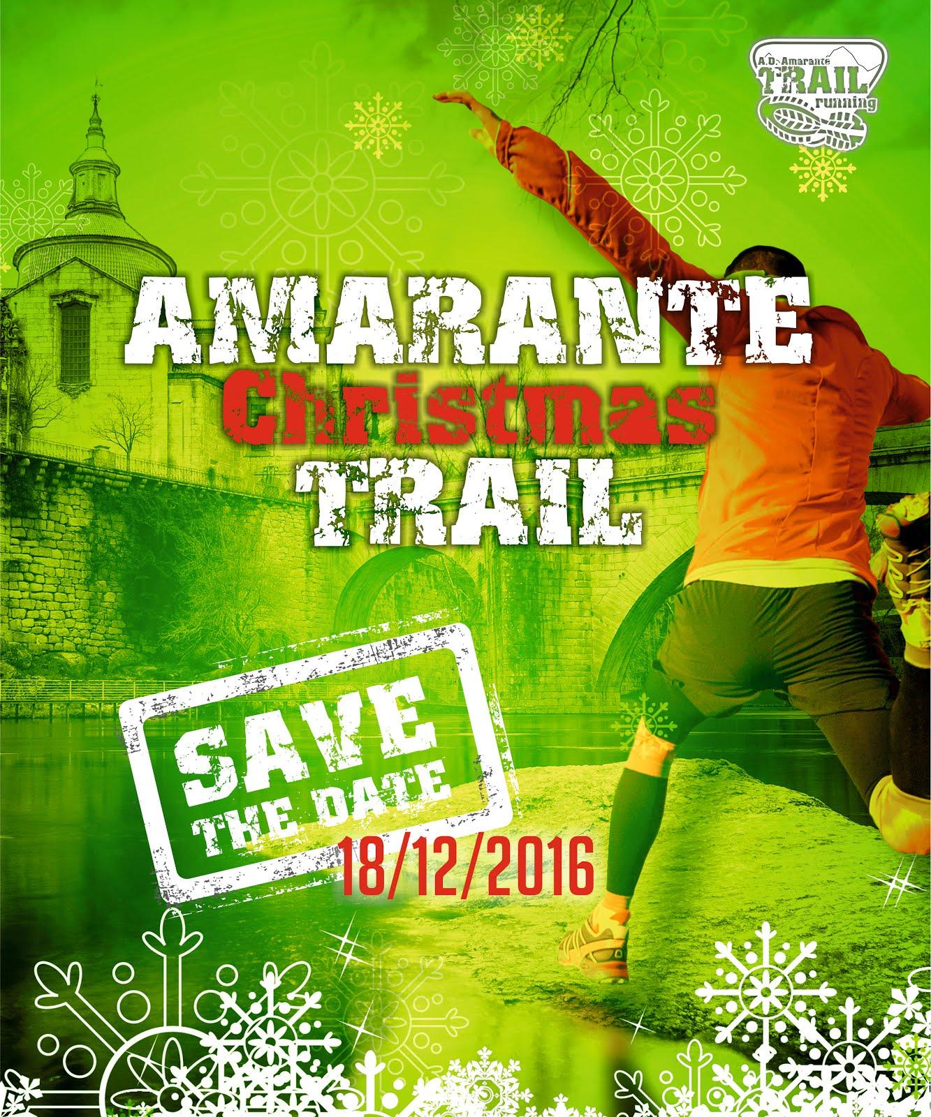 V Amarante Christmas Trail