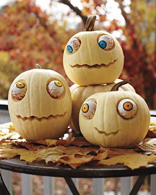 semplicemente perfetto halloween