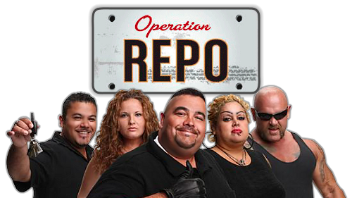 Operation Repo Characters Operation Repo 5 Shows With