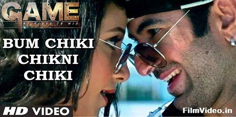 Bum Chiki Chikni Chiki - Game (2014) HD Music Video Watch Online