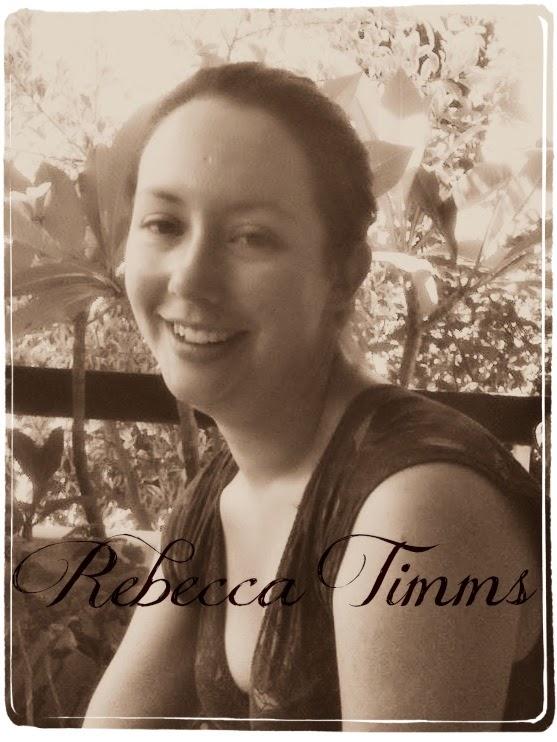 Rebecca Timms