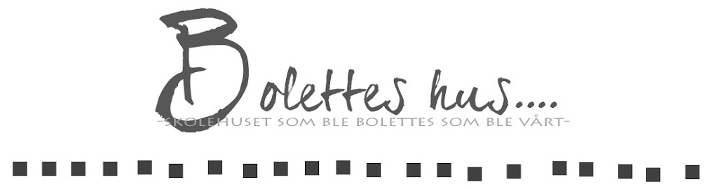 Bolettes hus