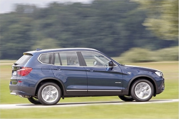 2013 bmw x3 sdrive18d top auto review. Black Bedroom Furniture Sets. Home Design Ideas