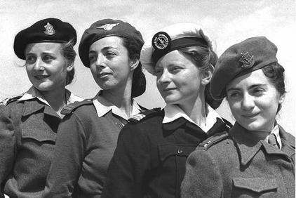 IDF Soldiers 1948