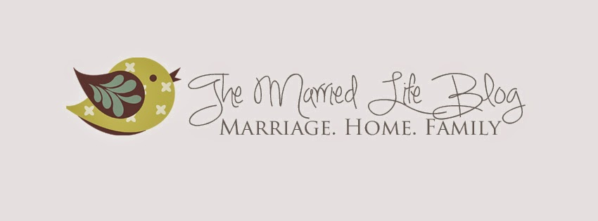 The Married Life Blog