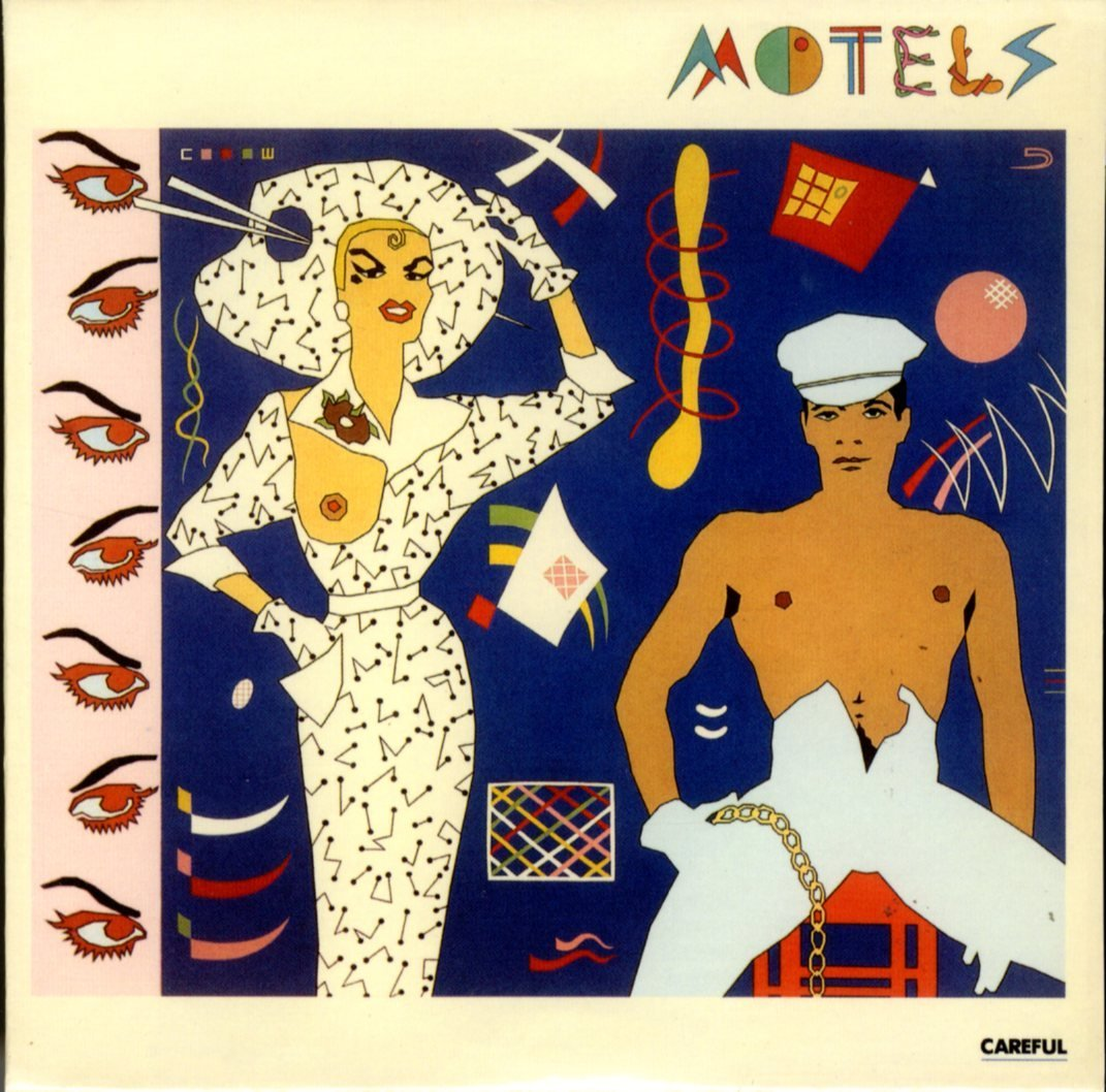 Motels Little Robbers