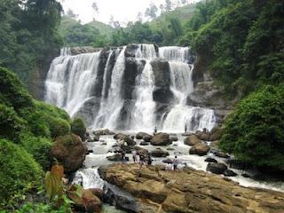 Tempat Wisata di Bandung Barat