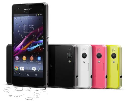 Nuovo case con batteria da 3000 mAh Mugen per Xperia Z1 Compact di Sony