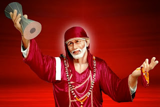 HD Image WallPaper Of Sai Baba - Om Sai Ram 7.jpg