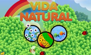 JUEGO VIDA NATURAL