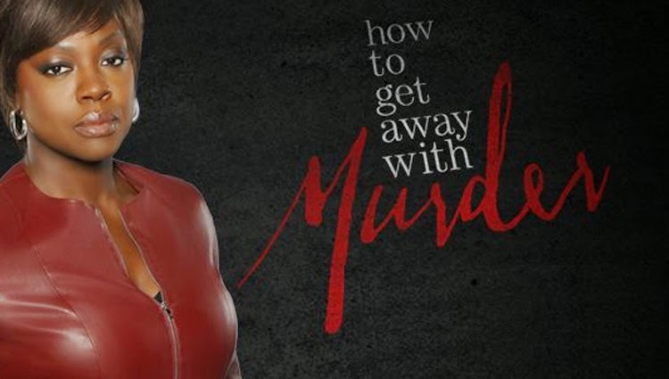 How to Get Away with Murder crítica