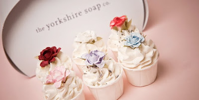 fabulous cake soaps by the yorkshire soap company