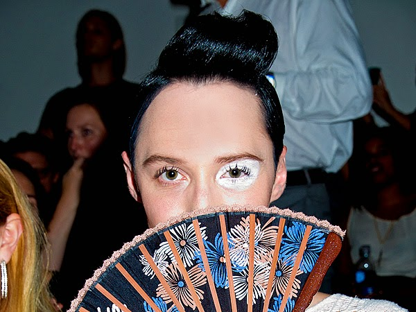 Johnny Weir Being Sued for Texting Herpes