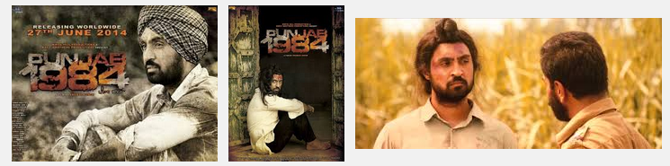 Punjab 1984 (2014) Full Punjabi Movie watch Online