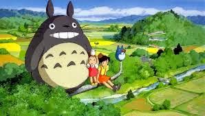 Phim My Neighbor Totoro -Hàng xóm của tôi là Totoro
