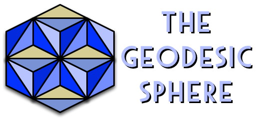 The Geodesic Sphere