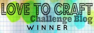 Challenge Winner...