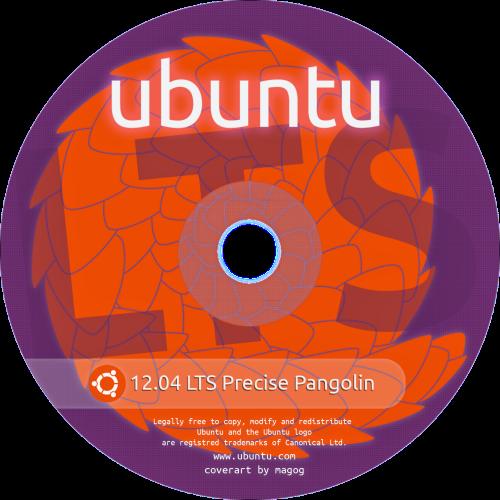 Ubuntu 12.04 Precise Pangolin