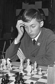 Anatoli Karpov ou le sens positionnel aux échecs © Chess & Strategy