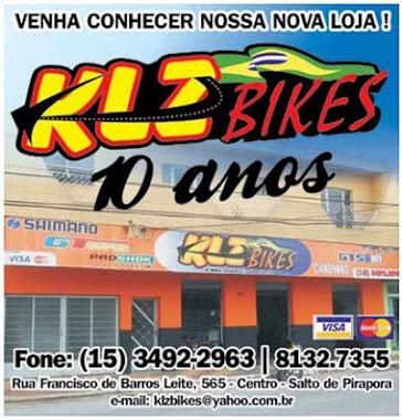 KLZ Bikes 10 Anos