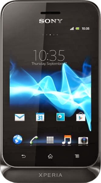 Sony Xperia Tipo Dual ST212