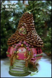 2012 Fairy Houses
