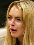 Lindsay Lohan - Sentenciada a 120 días en la cárcel!